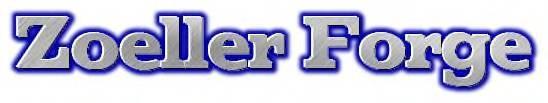 Zoeller Forge Logo
